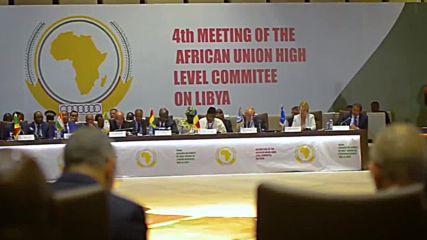 Congo: LNA Commander Haftar skips AU Summit to resolve Libyan crisis in Brazzaville