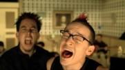 Linkin Park - Papercut (Оfficial video)