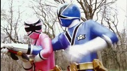 Power Rangers Samurai Episode 7