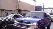 Las Vegas Mlk Parade 2010