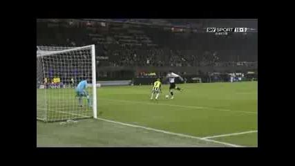 Inter - Fenerbahce 3 - 0 Ibracadabra