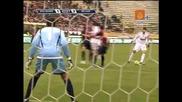 25.01 Болоня - Милан 1:4 Кака супер гол