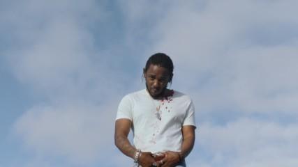 Kendrick Lamar - ELEMENT. (Оfficial video)