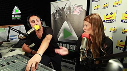 RADIO FRESH_KRISTOIVY