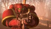His Angels - Warhammer 40k Short Cinematic
