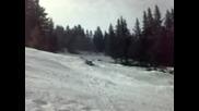 Скокове Със Сноуборд