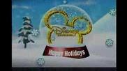 Happy Holidays From Camp Rock - Disney [bg Subs]