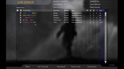 Call of Duty 4 - Modern Warfare [kd]
