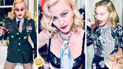 Това ли заслужават феновете?! Мадона се гаври брутално с тях, вижте!