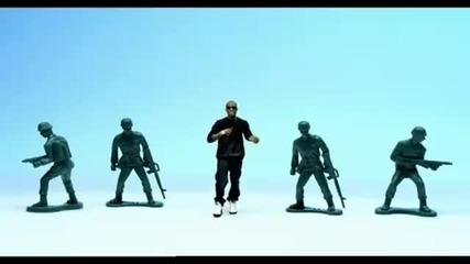 Jessie J - Price Tag ft. B.o.b. [високо качество]
