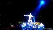 Randy Orton ~ Comin' In Hot [cp]