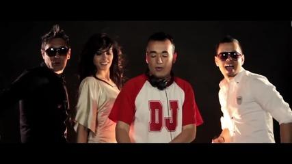 Превод / 2013 / Eme Be Fran Leuna - Hace Calor (cuando Sale El Sol) / Official Video