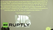 Poland: Hitler's nuclear shelter reportedly discovered in Walbrzych