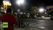 Argentina: Clashes erupt as thousands protest alleged election fraud in Tucuman