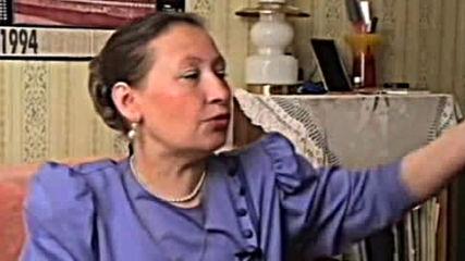 Разказ на певицата Тамара Картинцева за потушаването на въстанието в Москва през Октомври 1993
