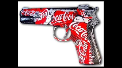 pesen ot reklamata na Coca - Cola