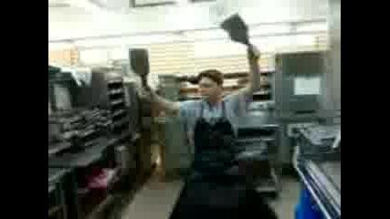 Tanc v McDonalds