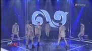 140801 Infinite - Back + Ending Simply K-pop