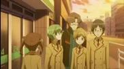Yumeiro Patissiere - Episode 12 - Season 1