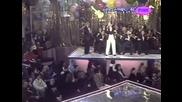 Vesna Zmijanac - Da budemo nocas zajedno - Grand Show - (TV Pink 1999)