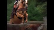 Реклама Зина:принцесата Войн(бг Аудио)