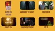 Hercules Reborn Trailer Usa The Oscars Movies Holywood Film Menejer 2017 Hd
