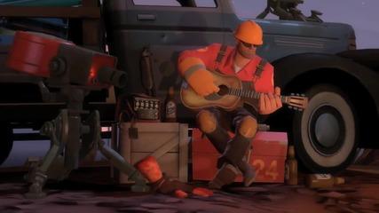 Team Fortress 2: Meet the Engineer