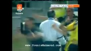 Younis Mahmoud goal vs Saudi Arabia in the Asian Cup Final