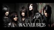 [превод] Black Veil Brides - We Stitch These Wounds