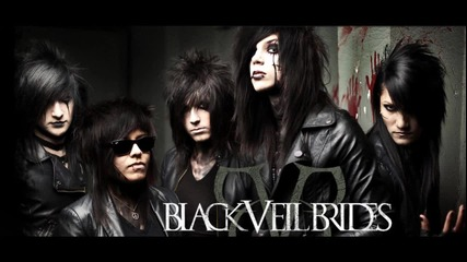 [превод] Black Veil Brides - We Stitch These Wounds
