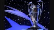 Champions League Final 2011 Fc Barcelona 3-1 Manchester United Trailer