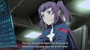 Juushinki Pandora Episode 23