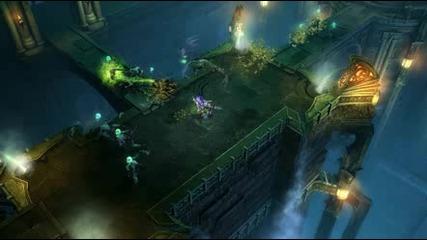 Diablo 3 Witch Doctor - Horrify