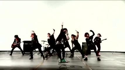 Girugamesh - Zecchou Bang!!