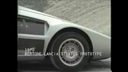 Lancia Stratos Zero - Prototipo - 1970