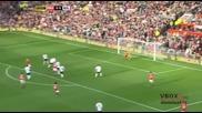 19.03 Манчестър Юнайтед 1 - 0 Болтън - Най - доброто от мача