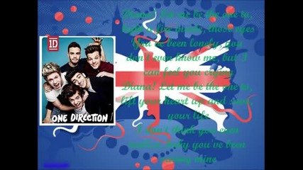 One Direction- Diana