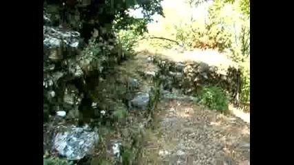 Крепост Патмос
