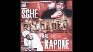 one & Mr. Sche Ft. Boss Bytch,  Kay - 9,  M - Child & Nasty Nardo - Streets Of Memphis (2009)