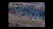 Олимпийски Тенис Турнир : Федерер Със знамето на Швейцария
