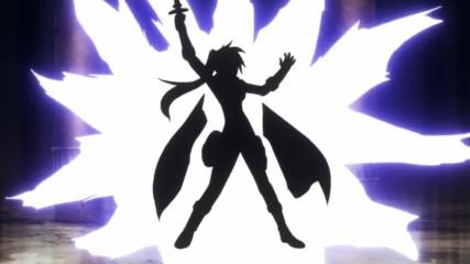 Tsuujou Kougeki ga Zentai Kougeki de Ni-kai Kougeki no Okaasan wa Suki Desu ka? - 11 ᴴᴰ
