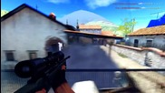 Counter Strike: Source Frag Movie - Mission To The Team - i43