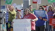 Gallup Poll Shows Record High Support for Marriage Equality in America