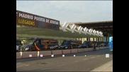 Транспортна стачка блокира Испания