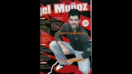Miguel Anjel Munoz