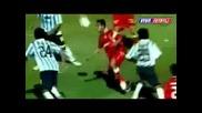 Football skils