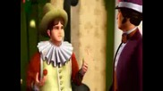 Barbie In A Christmas Carol Part 1