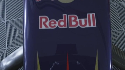 F1 Toro Rosso 2012 Car Launch