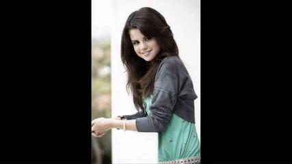 Selena Gomez - Round & Round remix