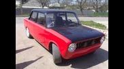 Lada Tuning Vaz 2101